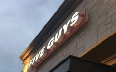 Restaurant Review: Five Guys Burgers and Fries