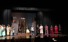 Musical Review: Once Upon A Mattress