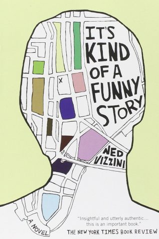 Book Review: It's Kind of a Funny Story