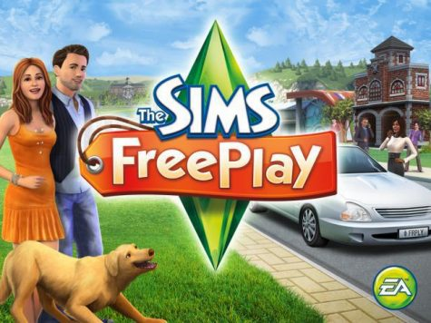 Confessions from an Addict: The Sims FreePlay