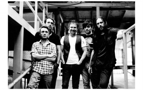 Music Review: Okean Elzy