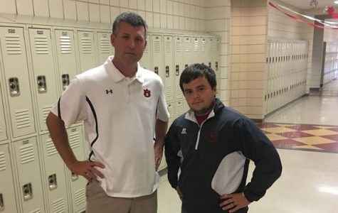 Middle School Coach Seeks LSU Job?