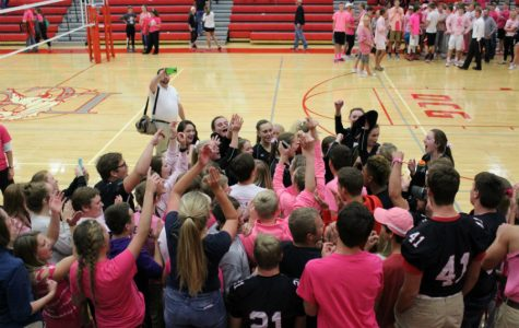 Dig Pink: ADM Wins Special Game Against DCG