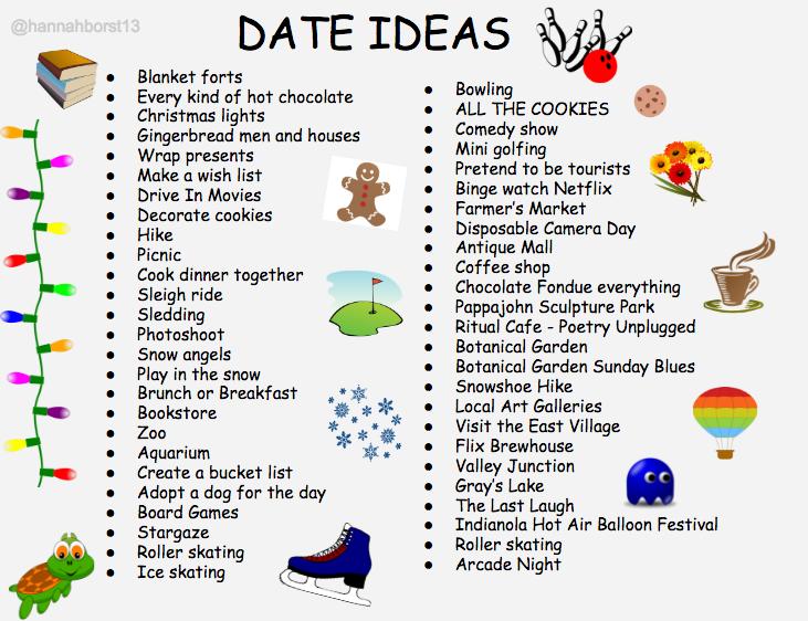 east village date ideas