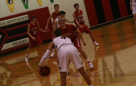 ADM blasts Boone putting the Raccoon River Conference up for grabs