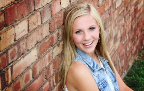 March Student of the Month: Kylee Luther