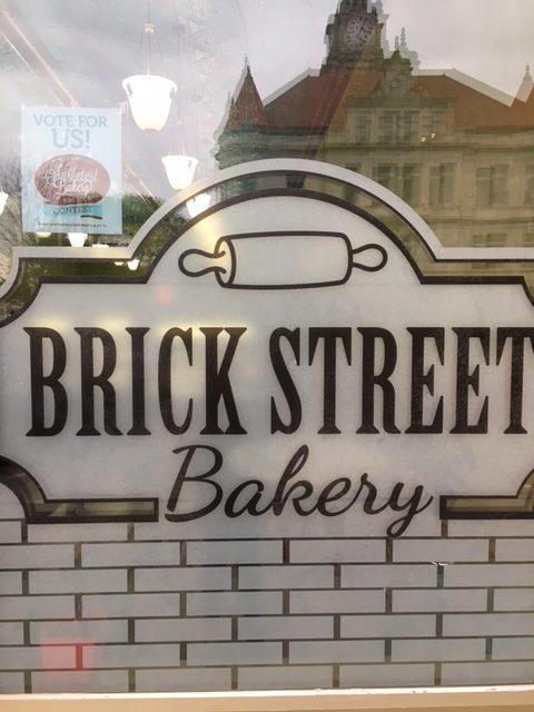Davis: Brick Street Bakery Review