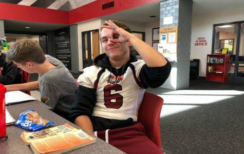 Brett Duroe – Player of the Week