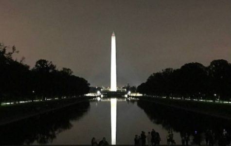Top 5 Favorite Sites in Washington D.C. You Shouldn't Miss