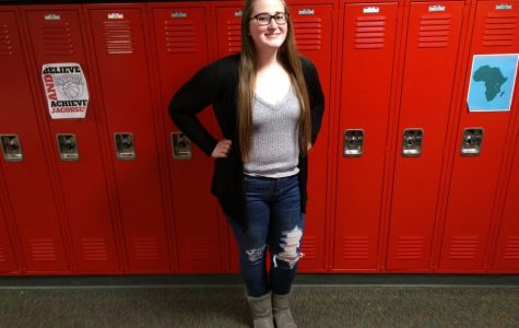 Cassidy Stucker – December Basketball Cheerleader of the Month