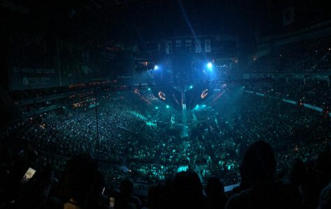 Opinion: Passion 2018