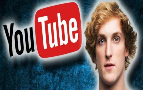 Famous Youtuber , Logan Paul