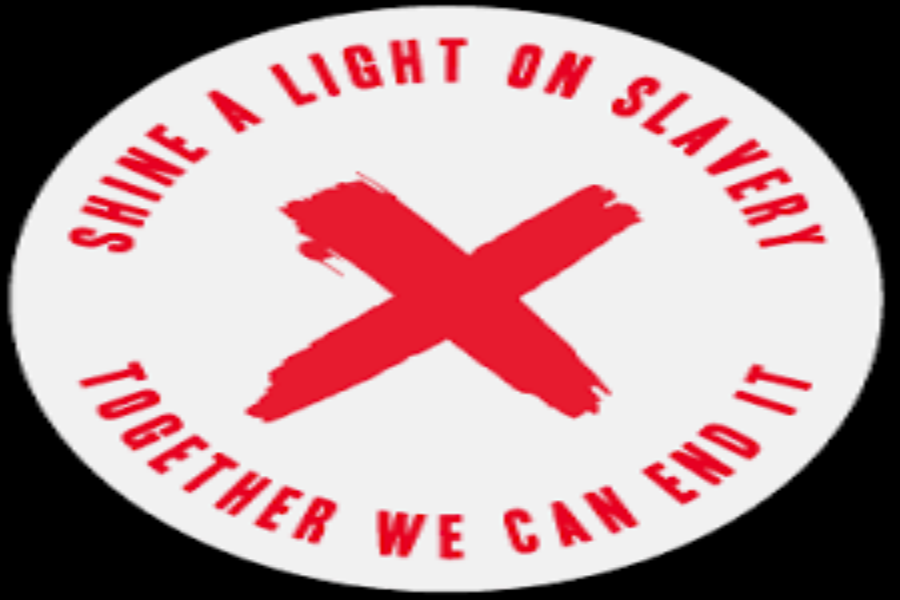 #EndItMovement- Shine a light on modern day slavery today, Feb. 22.