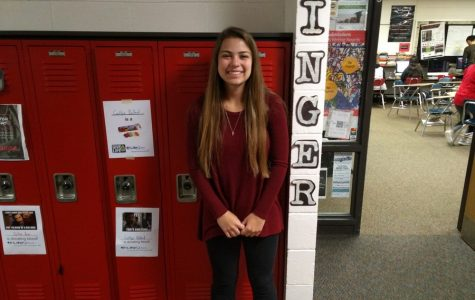 Emma Kaney – March Student of the Month