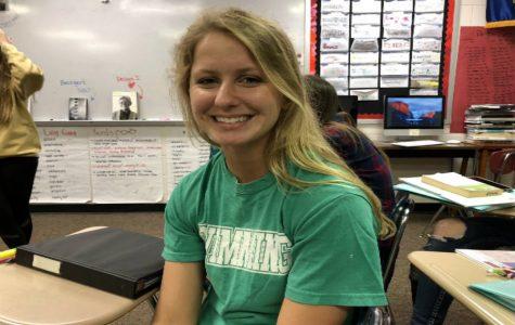 Alyssa Pingel – May Golf Athlete of the Month