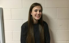 Regan Wahman – May Student of the Month