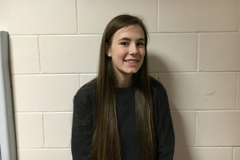 September Student of the Month: Emily Hlas