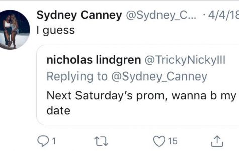 No's and Go's with Prom Dates