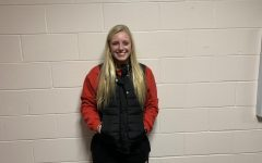 November Volleyball Player of the Month: Josi Lonneman