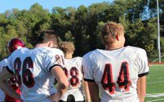 Football Player of the Week 9/17/18: Lucas Heitz