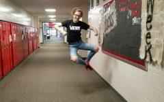 December Dance Athlete of the Month: Janalyn Olson