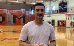 January Teacher of the Month: Garrison Carter