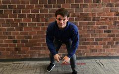 November Kiwanis Student of the Month: Charles Craigmile