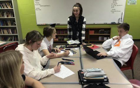 Meet New Teachers: Devon Allbee