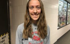 January Student of the Month: Anna Kenny