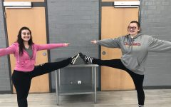 January Dance Athlete of the Month: Katelyn Lee