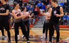 February Dance Athlete of the Month: Claire Snyder
