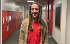 February Girls Basketball Athlete of the Month: Anna Kenny