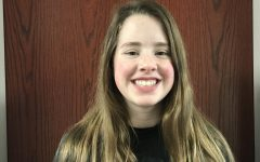 March Student of the Month: Grace McCartney