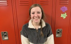 March Kiwanis Student of the Month: Brianna Powers