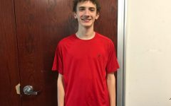 May Boys Soccer Player of the Month: Tyler Bottorff