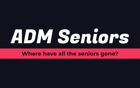 Where have the seniors gone?