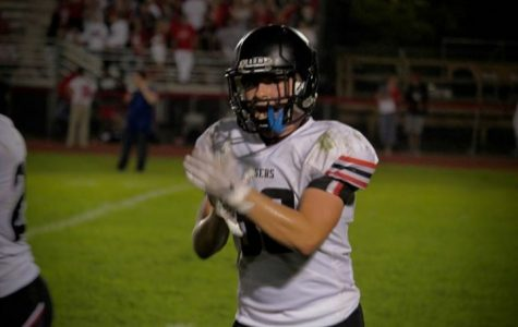 Football Player of the Week: Nathan Pfiffner