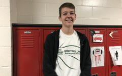 November Kiwanis Student of the Month: Jakob Zwank