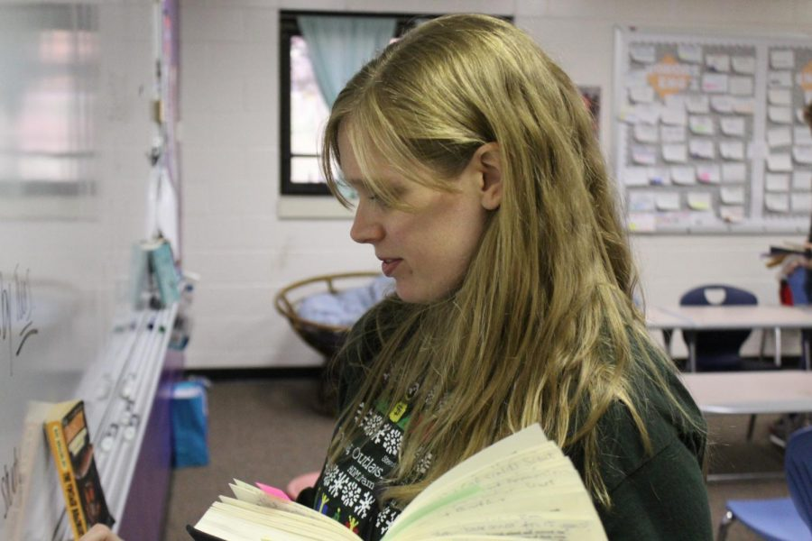 November+Teacher+of+the+Month%3A+Molly+Longman
