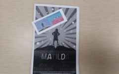 "From The Third Row: Husky Drama's ""Matilda"""