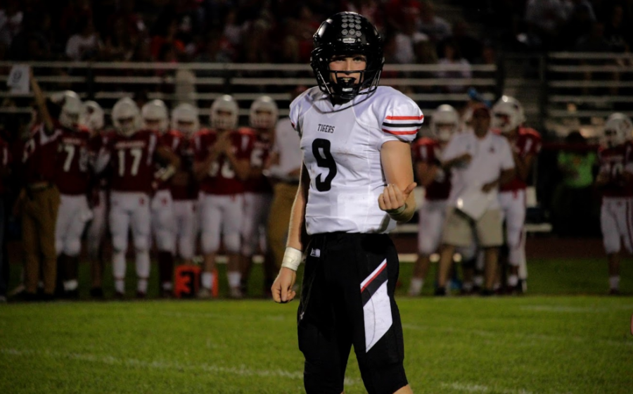 Player of the Game Weeks 7&8: Tate Stine-Smith