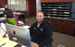 November Teacher of the Month: Nolan Gitch