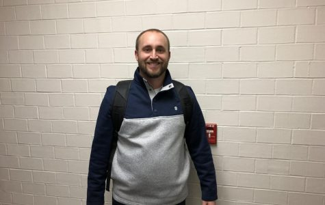 Boy's Golf Gets A New Head Coach