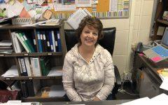 December Teacher of the Month: Gloria Whisner