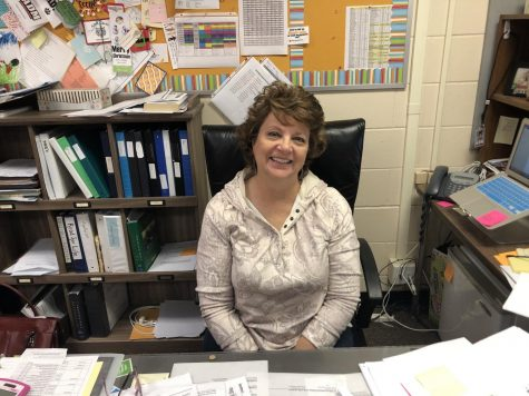 March Teacher of the Month: Chris Rupe