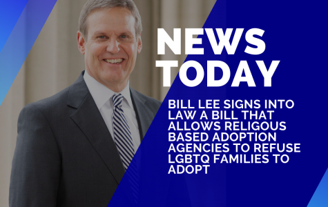 Equality is a struggle that members of the LGBTQ face. Also religion based adoption agencies all face this. This passed bill is in favor of the religious adoption agencies.