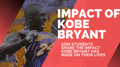 Kobe Bryant was more than just a basketball player. He made a bigger impact on people than just on the court.