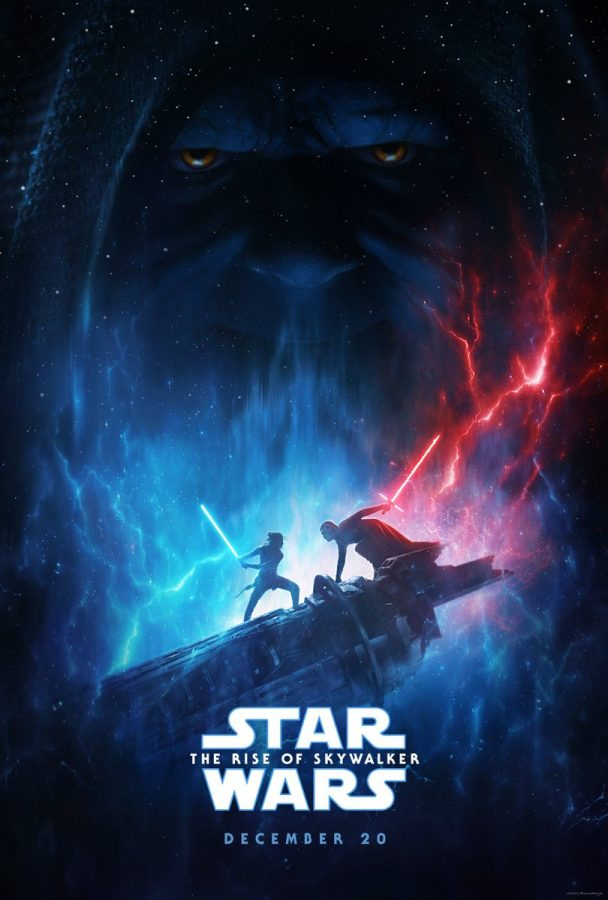 Movie Review: Star Wars The Rise of Skywalker