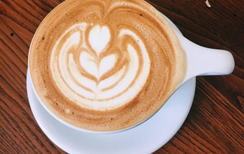 Where to Find the Best Latte?