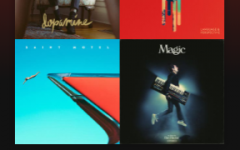 What Lillian's Listening To: Week of 12/29/19